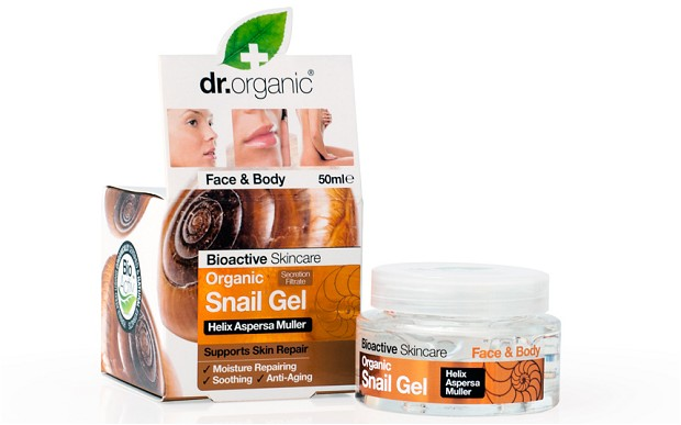 Dr-Organic-Snail-Gel